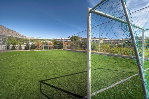 5X5 MNI FOOTBALL COURT